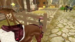 getlinkyoutube.com-Star Stable ~ Lifetime Star Rider + 5 000 SC and buying 4 new horses! [] #14