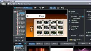 getlinkyoutube.com-Tutorial: Getting started with MAGIX Movie Edit Pro MX Plus (ENG)