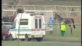 getlinkyoutube.com-Horse Racing Never see races like this again 2 Southwell 2002