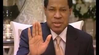 Pastor Chris prays for your health, Special Prayer, November 2, 2011,