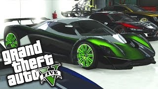 getlinkyoutube.com-GTA 5: Best Looking Custom Cars In Each Class! Epic Fully Upgraded Cars! (GTA 5 Best Modified Cars)
