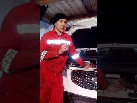 Ssangyong цепь грм Предпусковой масляный насос