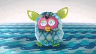 getlinkyoutube.com-HASBRO Furby Boom 2013 Full Furbling Trailer Video www kupujez pl