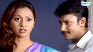 Wife Undresses - Kannada Hot Scene