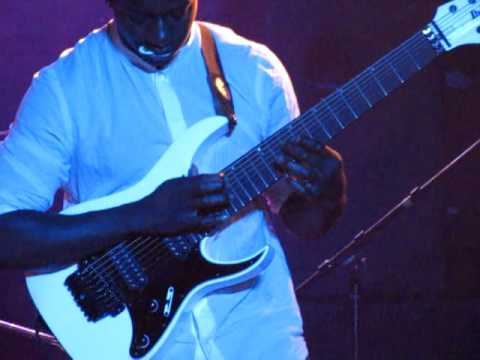 Animals as Leaders-Temping Time