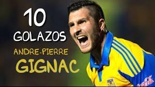 getlinkyoutube.com-Top 10 Los mejores goles de Andre-Pierre Gignac con Tigres UANL 2015-2016