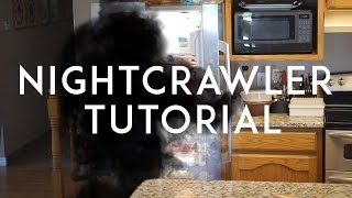 getlinkyoutube.com-After Effects: Nightcrawler Teleport Tutorial