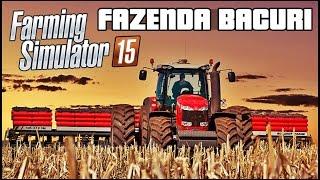 getlinkyoutube.com-Colheita de Soja e Plantio (Fazenda Bacuri V2) - Farming Simulator 15 Multiplayer
