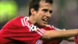 getlinkyoutube.com-FC Bayern München - Valencia CL Finale 2001