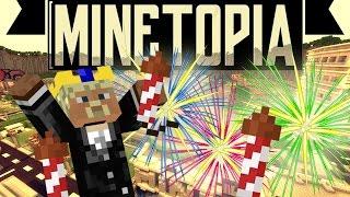 getlinkyoutube.com-MINETOPIA - #78 - ILLEGAAL VUURWERK AFSTEKEN?!! - Minecraft Reallife Server