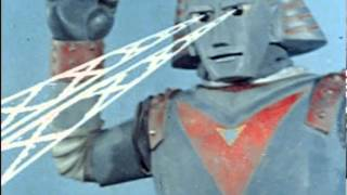 getlinkyoutube.com-Johnny Sokko And His Flying Robot (1967) Official Trailer