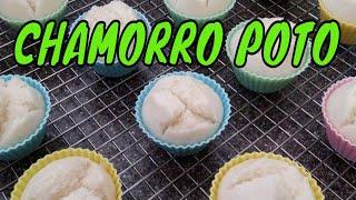 getlinkyoutube.com-Poto or Guam rice cake - Guam recipes poto Guam poto recipes