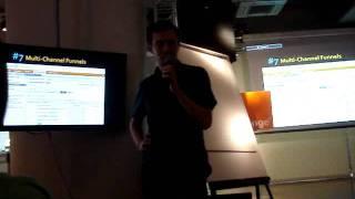 getlinkyoutube.com-2011.08.25 Gabi NISTORAN - 10 lucruri despre Google Analytics