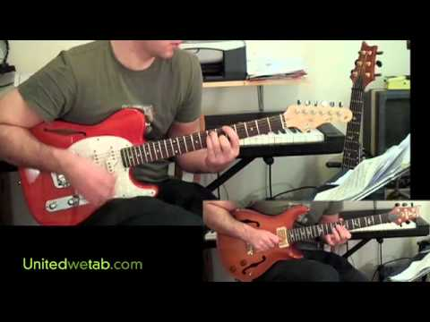 Uncle Kracker - Smile Guitar