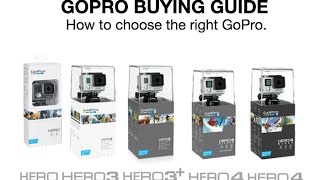getlinkyoutube.com-Which GoPro Should I Buy?