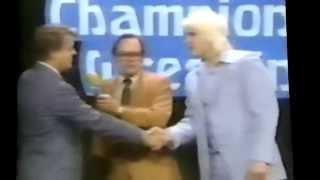 Tommy Rich wins NWA World Title
