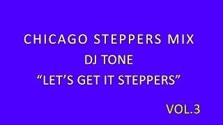 getlinkyoutube.com-Chicago Steppers Mix Vol 3