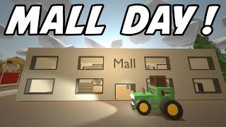 """getlinkyoutube.com-UNTURNED - E21 """"Crazy Mall Day!"""" (WASHINGTON Role-Playthrough 1080p)"""