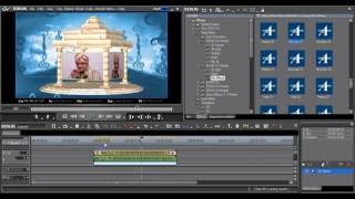 getlinkyoutube.com-Edius HD 3d Indian Effects