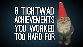 getlinkyoutube.com-8 Tightwad Achievements You Worked Way Too Hard For