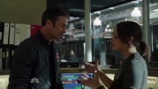 getlinkyoutube.com-Chicago Fire - Kelly Severide & Gabriela Dawson (Say Something)