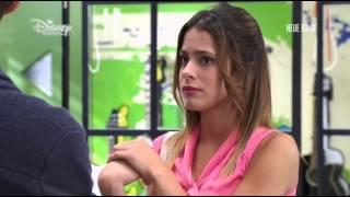 getlinkyoutube.com-Violetta Staffel 2 - Gespräch zwischen Violetta, Diego und Leon (Folge 8) Deutsch