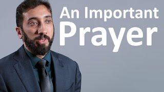 getlinkyoutube.com-Prophet Sulaiman's Prayer - Nouman Ali Khan - Malaysia Tour 2015