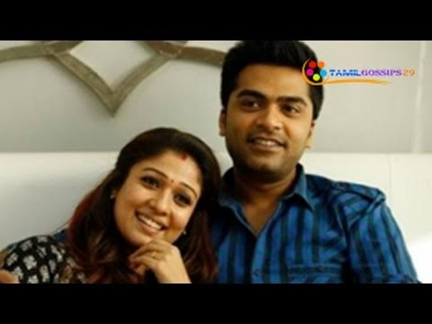 Simbu Nayanthara Marriage News
