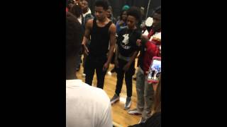 getlinkyoutube.com-Csu Students vs Dlow Gang