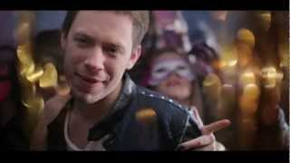 getlinkyoutube.com-Masters - Ta nieznana (Official Video)