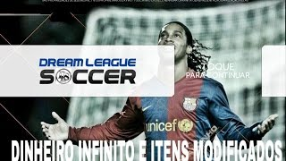 Dream league soccer modificado