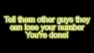 getlinkyoutube.com-Jason Derulo - It Girl [ Lyrics on screen - new 2011 single song]