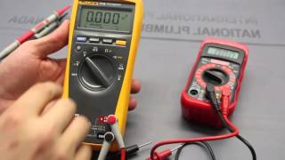 getlinkyoutube.com-The Best Multimeter Tutorial in The World (How to use & Experiments)