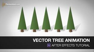 getlinkyoutube.com-After Effects Tutorial: Vector Trees