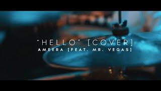 getlinkyoutube.com-Adele - Hello (Ameera & Mr. Vegas Reggae Cover)   Official Video