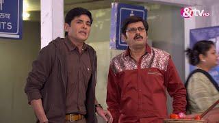 Bhabi Ji Ghar Par Hain - भाबीजी घर पर हैं - Episode 473 - December 20, 2016 - Best Scene