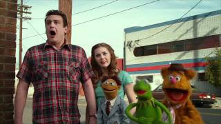 getlinkyoutube.com-THE MUPPETS - extended clip - Available on Digital HD, Blu-ray and DVD Now
