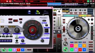 getlinkyoutube.com-Virtual dj 8  2015 +Patch