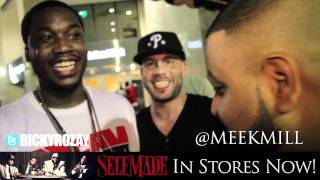 Rick ross & Maybach Music Group au mémorial day weekend takeover