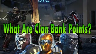 getlinkyoutube.com-What Are Clan Bank Points (Advanced Warfare Gameplay)