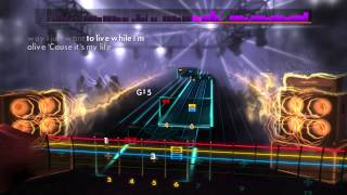 "getlinkyoutube.com-RS2014 Custom - ""It's My Life"" - Bon Jovi"