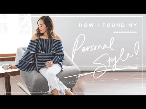 How I Found My Personal Style