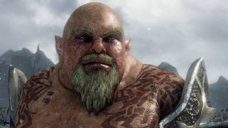 Middle-earth: Shadow of War - Forthog Orc-Slayer Trailer
