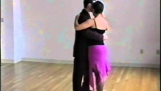 getlinkyoutube.com-20 steps for crowded milonga