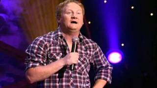 Just For Laughs Working Class Comics 2009 Part 2