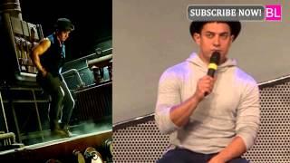 Govinda Is A Better Dancer Than Me    Aamir Khan