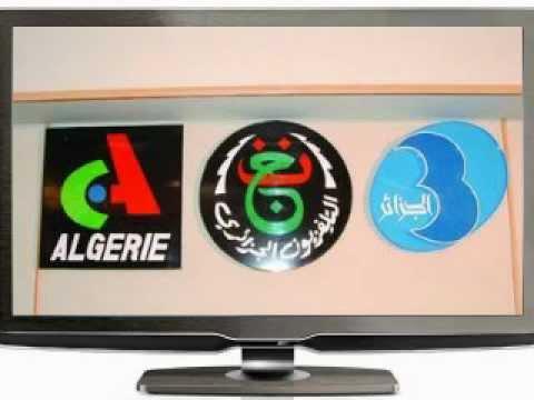 DZjoker : Drole Télé Algerienne (Humour Algerien)