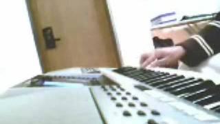 getlinkyoutube.com-عزف اورغ بلال نصار -جورج وسوف