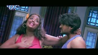 getlinkyoutube.com-SUPER HIT SONG | चढली जवानी मोरे राजा जी - Gharwali Baharwali - Rani Chatterjee - Bhojpuri Hot Songs