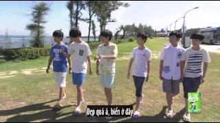 [Vietsub][Full HD 1080p] TFBOYS SỔ TAY THẦN TƯỢNG [Ep 3]